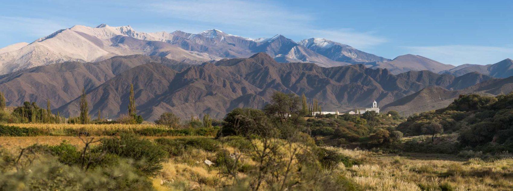Cordillères des Andes et son Artisanat