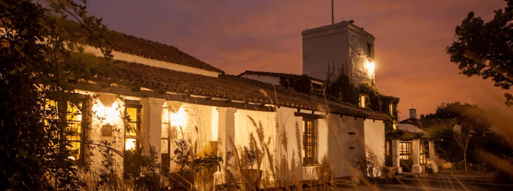 House of Jasmines | Estancia House of Jasmines Salta Argentina